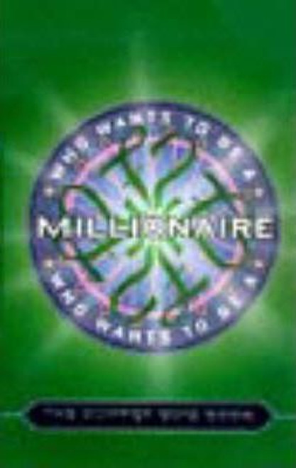 Who Wants To Be A Millionaire? The Bumper Quiz Book (Large Paperback)