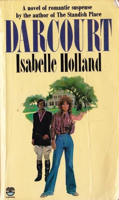 Holland,  Isabel / Darcourt