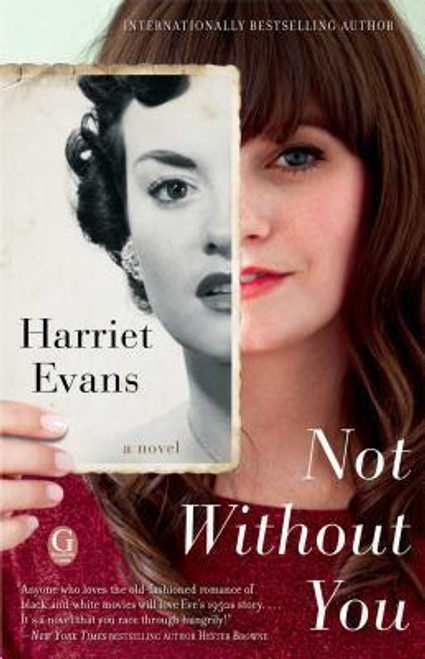 Evans, Harriet / Not Without You (Medium Paperback)