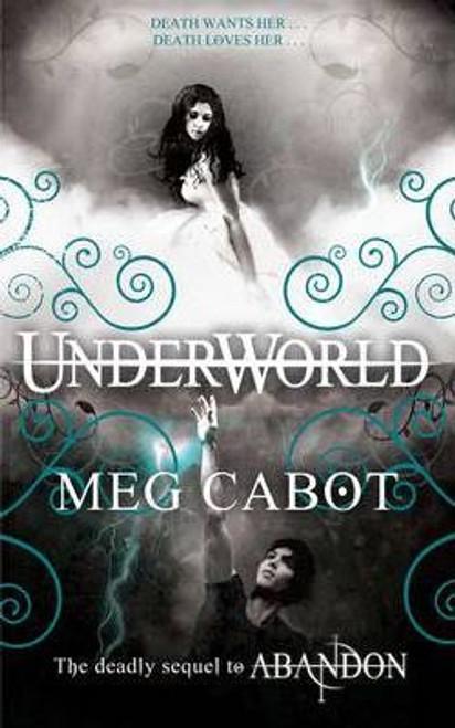 Cabot, Meg / Underworld (Large Paperback)