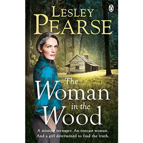 Pearse, Lesley - The Woman in the Wood - PB - BRAND NEW