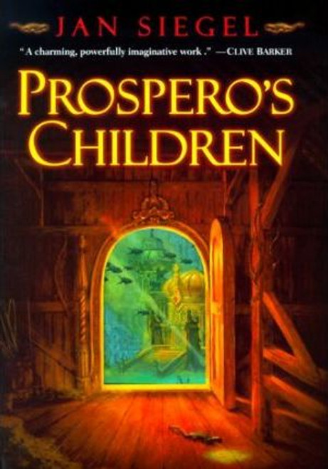 Siegel, Jan / Prospero's Children (Hardback)