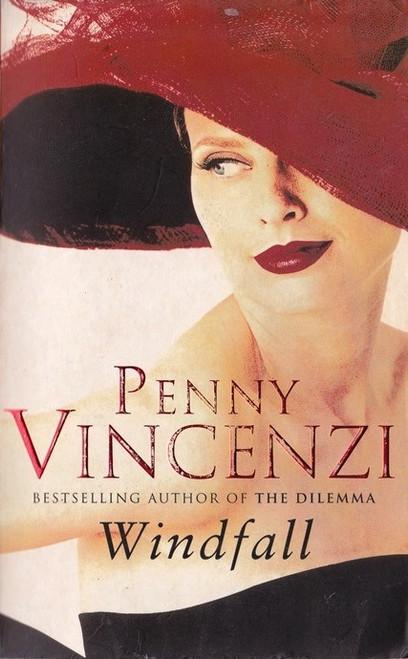 Vincenzi, Penny / Windfall