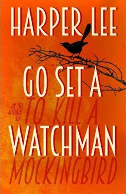 Lee, Harper / Go Set A Watchman (Hardback)