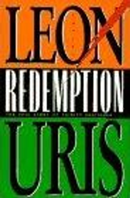 Uris, Leon / Redemption (Hardback)
