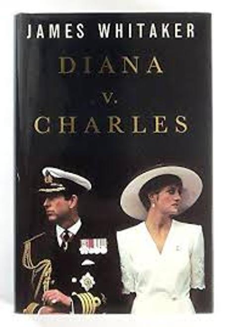 Whitaker, James / Diana V. Charles (Hardback)