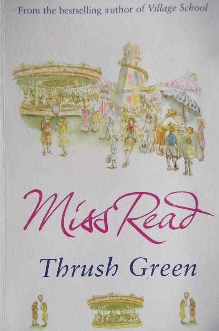 Read, Miss / Thrush Green