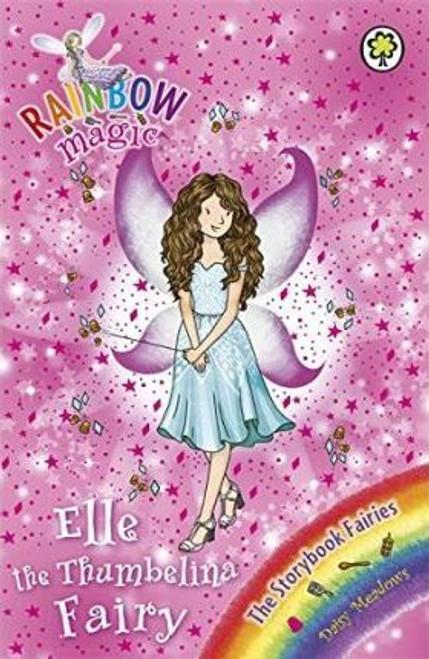 Meadows, Daisy / Elle the Thumbelina Fairy