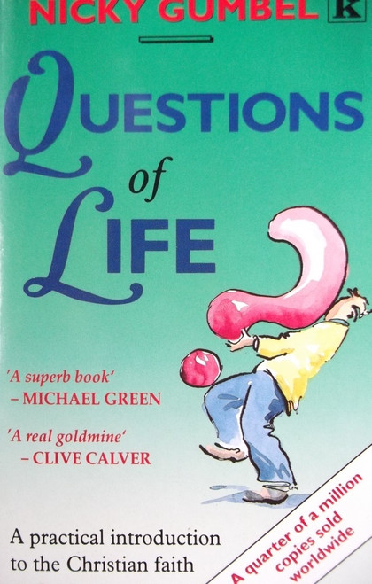 Gumbel, Nicky / Questions Of Life