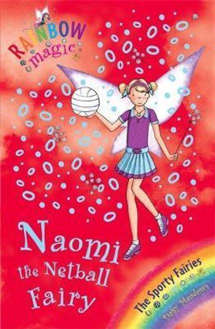 Meadows, Daisy / Rainbow Magic: Naomi the Netball Fairy