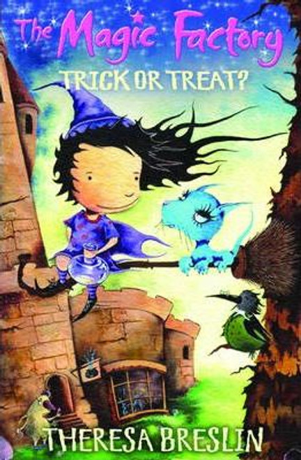 Breslin, Theresa / The Magic Factory: Bk. 1 : Trick or Treat?