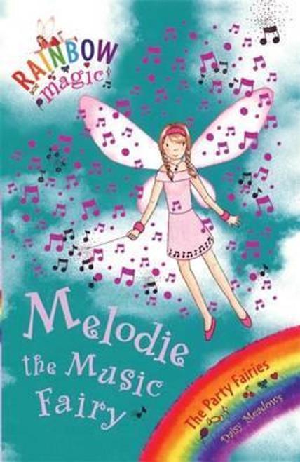Meadows, Daisy / Rainbow Magic: Melodie The Music Fairy