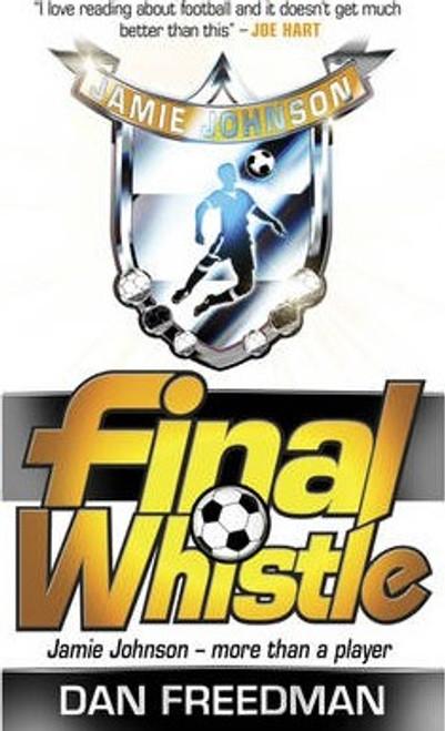 Freedman, Dan / Final Whistle