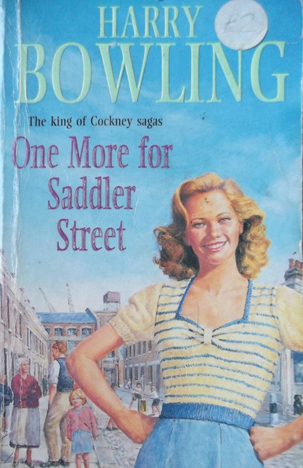 Bowling, Harry / One More For Saddler Street