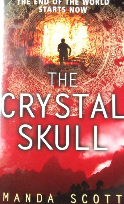 Scott, Manda / The Crystal Skull