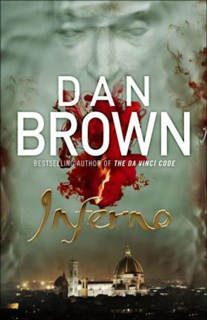 Brown , Dan - Inferno  BRAND NEW HB - 1st Ed 2013 Hardcover - Robert Langdon