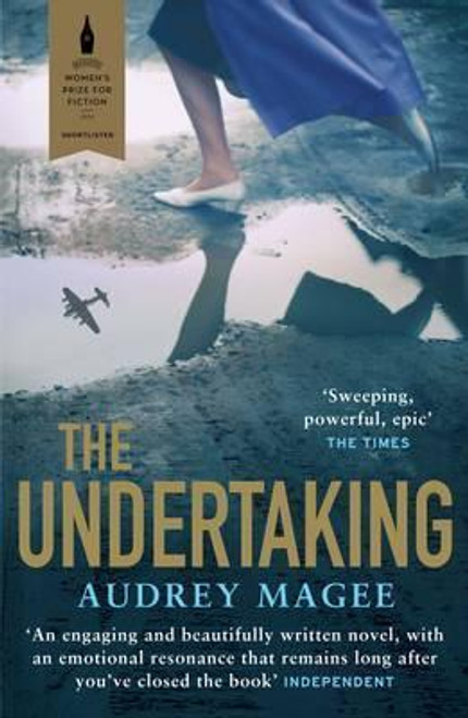 Magee, Audrey / The Undertaking