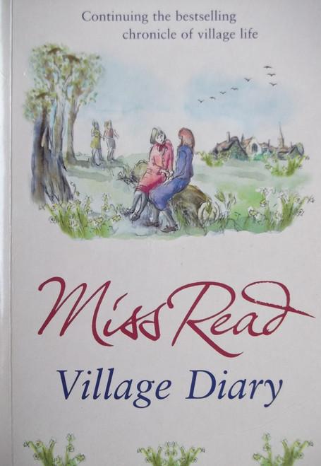 Read, Miss / Village Diary