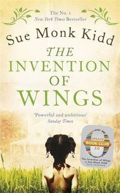 Kidd, Sue Monk / The Invention of Wings