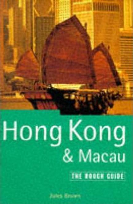 The Rough Guide to Hong Kong and Macau