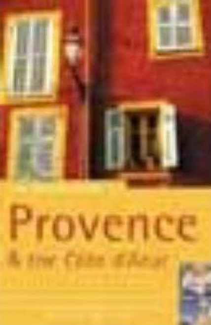 The Rough Guide to Provence & The Cote D'azur