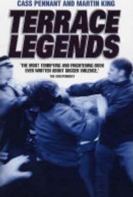 Pennant, Cass / Terrace Legends