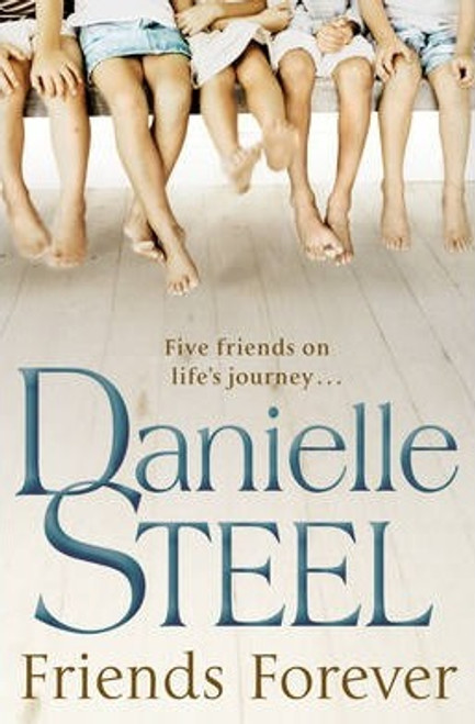 Steel, Danielle / Friends Forever