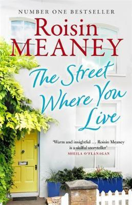Meaney, Roisin / The Street Where You Live