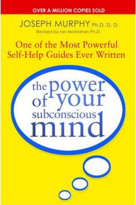 Murphy, Joseph / The Power Of Your Subconscious Mind