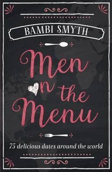 Smyth, Bambi / Men on the Menu