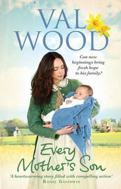 Wood, Val / Every Mother's Son
