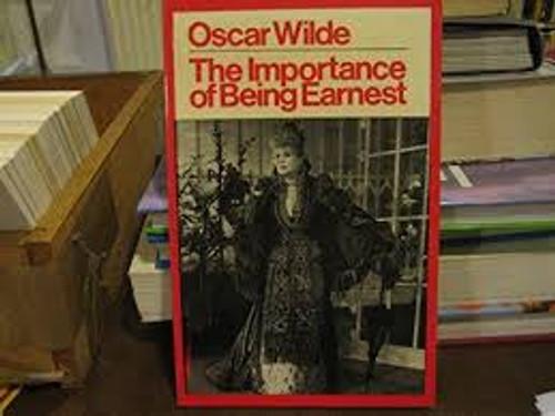 Wilde, Oscar / The Importance of Being Earnest