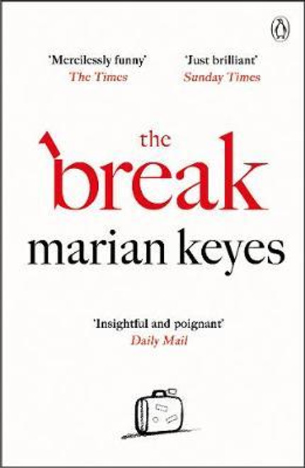 Keyes, Marian / The Break