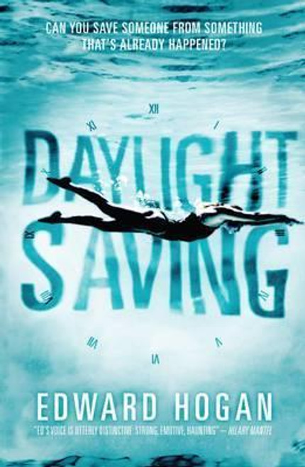 Hogan, Edward / Daylight Saving