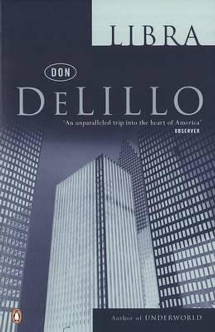DeLillo, Don / Libra