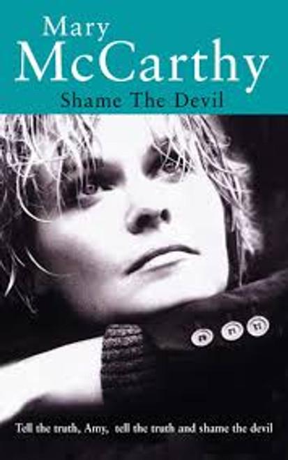 McCarthy, Mary / Shame the Devil