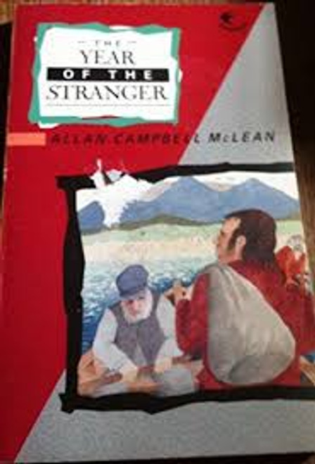 McLean, Allan Campbell / Year of the Stranger