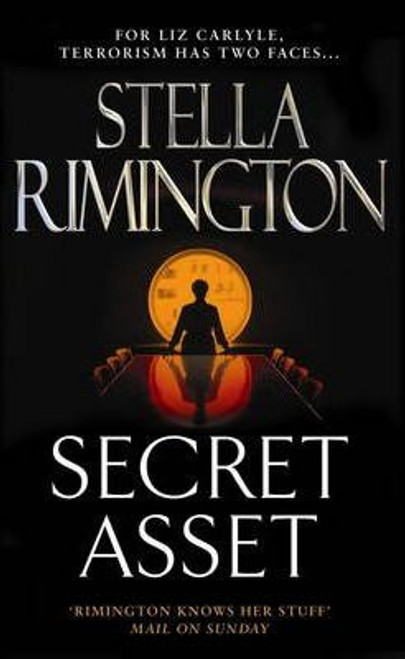 Rimington, Stella / Secret Asset