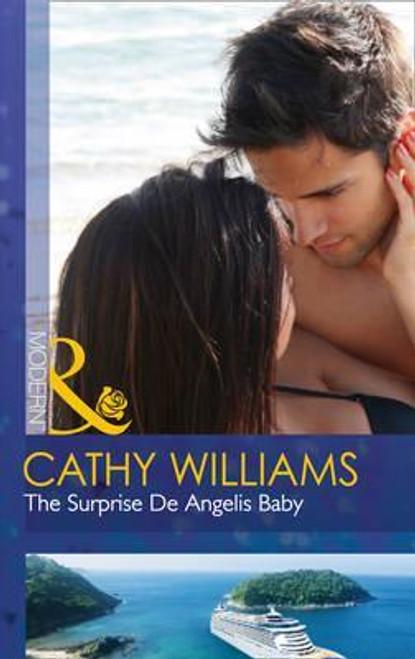 Mills & Boon / Modern / The Surprise De Angelis Baby