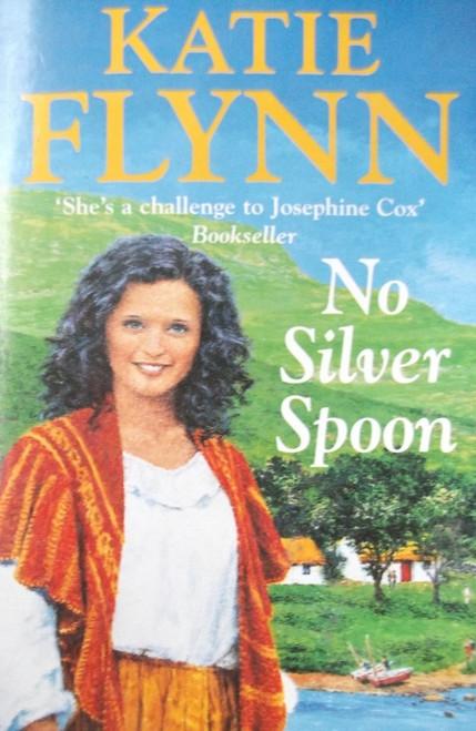 Flynn, Katie / No Silver Spoon