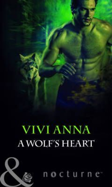 Mills & Boon / Nocturne / A Wolf's Heart