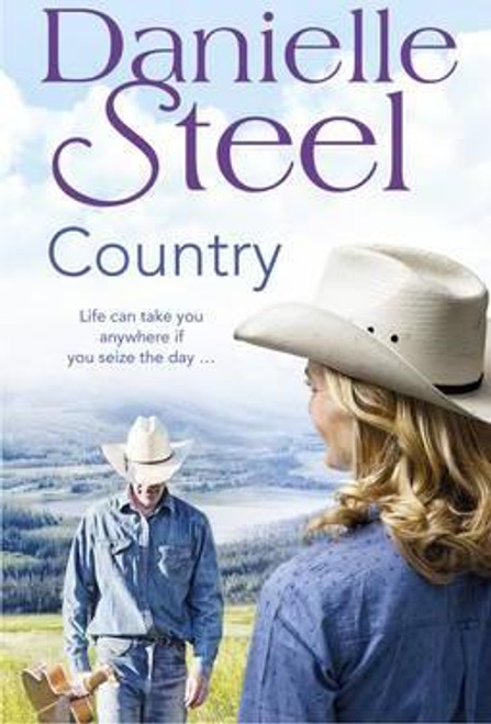 Steel, Danielle / Country
