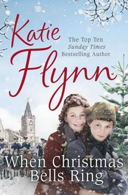Flynn, Katie / When Christmas Bells Ring