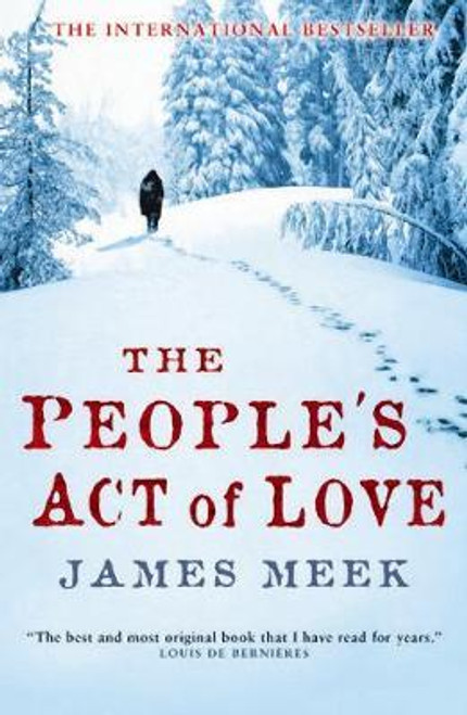 Meek, James / The People's Act Of Love
