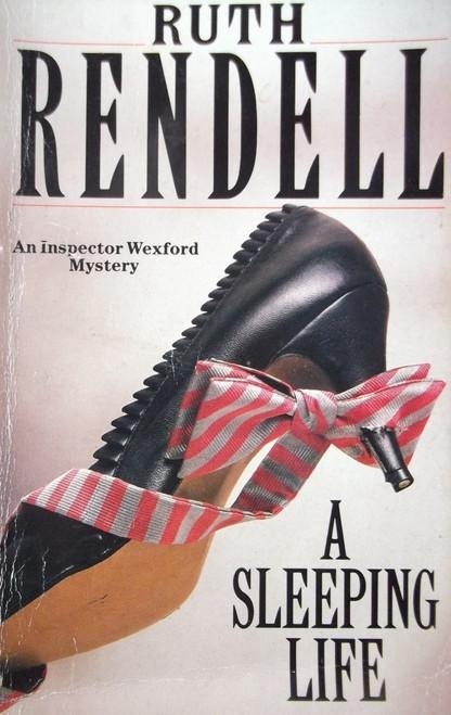 Rendell, Ruth / A Sleeping Life