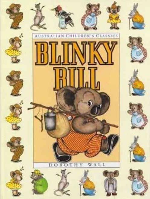 Wall, Dorothy / Blinky Bill