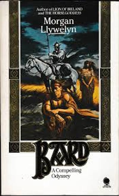 Llywelyn, Morgan / Bard : Odyssey of the Irish