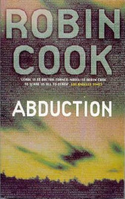 Cook, Robin / Abduction