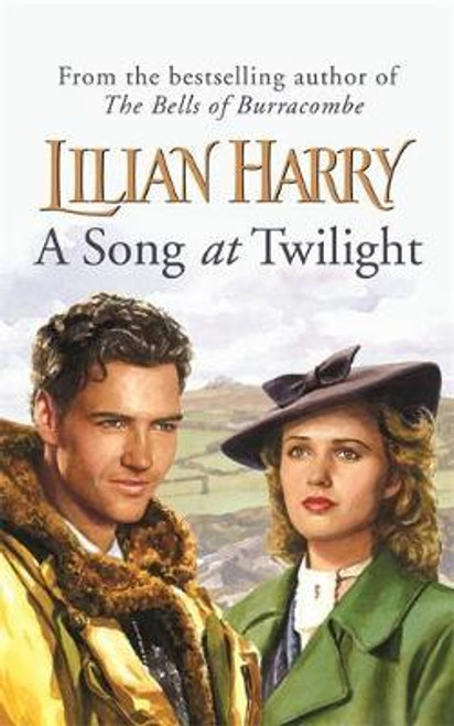 Harry, Lilian / A Song at Twilight