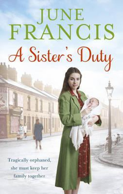 Francis, June / A Sister's Duty